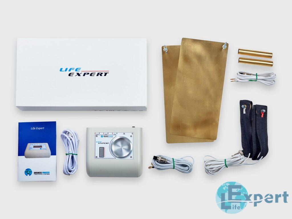 Life Expert bioresonance testing device for sale