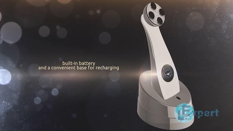 unique beauty technology