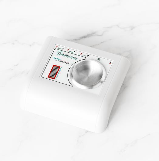 life expert device - webwellness